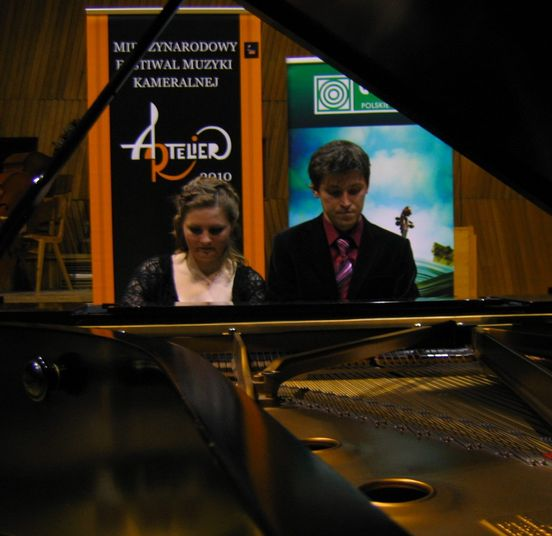 Fresco Piano Duo 5
